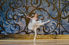 Free Classical Ballet Sleeping Beauty Royalty Free Stock Photo - 94143275