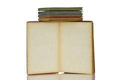 Classical Books Royalty Free Stock Images