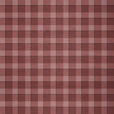 Classical brown linen fabric pattern Stock Images