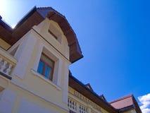 Classical building Stock Photos