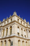 Classical  building with blue sky Royalty Free Stock Photos
