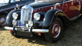 Classical car. classic car. vintage car. car Stock Photo