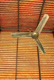 Classical ceiling fan Royalty Free Stock Photography
