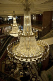 Classical Chandelier Royalty Free Stock Photo