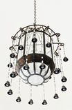 Classical chandeliers Royalty Free Stock Photography