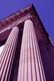 Classical Column Pillar Stock Photo