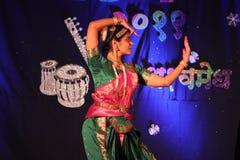 Classical dance stock photos