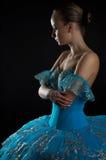 Classical dances Stock Image