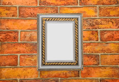 Classical frame Stock Photo