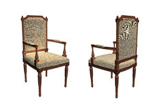 Classical furniture Royalty Free Stock Image