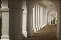 Classical Hall Royalty Free Stock Images