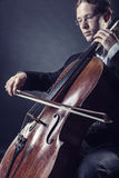 Classical music royalty free stock photo