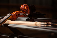 Classical music Royalty Free Stock Photos