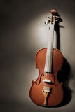 Classical music concert violin Royalty Free Stock Photo