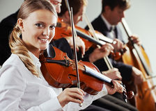 Classical music Royalty Free Stock Images