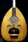 Classical musical instrument Mandolin Royalty Free Stock Photography