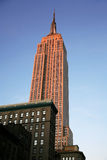 Classical NY - Empire State Building Stock Image