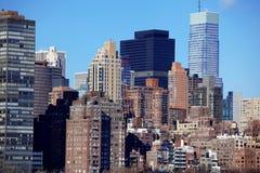 Classical NY - Manhattan Stock Photography