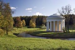 Classical rotunda Royalty Free Stock Image