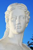 Classical statue Stock Image