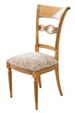Classical style chair Stock Photo