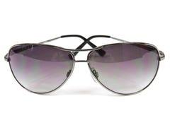 Classical sunglasses Stock Photo