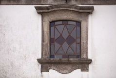 Classical Window. Stock Images