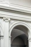classicism foto de archivo