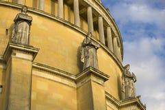 Classicism em detalhe Fotos de Stock