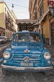 Classico Италия Стоковые Изображения RF