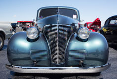 Classico Chevrolet 1939 Fotografia Stock Libera da Diritti
