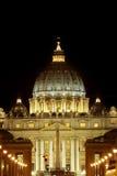 Classico del San Pietro Fotografia Stock Libera da Diritti