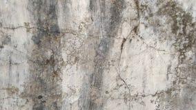 Classico della parete di cemento fotografia stock libera da diritti