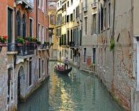 Classico di Venezia Immagini Stock Libere da Diritti
