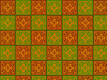 Classico ornamental Imagenes de archivo