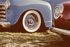 classics stock fotografie