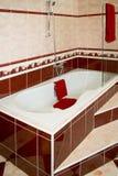 Classics bath Stock Images