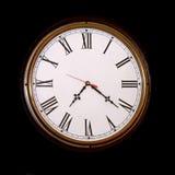 Classics clock Stock Photography