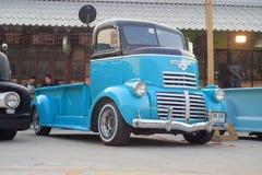 classique américain de véhicule Images stock