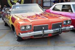 classique américain de véhicule Photo stock
