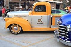 classique américain de véhicule Image stock
