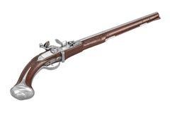 Classique d'arme à feu de pistolet Photo stock