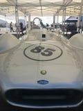 Classique de Cambridge Silverstone de listeuse Image stock