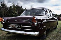 Classique de luxe de voiture du consul 375 Image stock