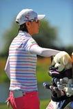 Classique de Na Yeon Choi LPGA Safeway Images stock