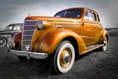 classique de vintage de Chevrolet photographie stock libre de droits