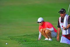 Classique des jeunes oh LPGA Safeway de Ji Photographie stock libre de droits