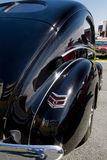 Classique Ford Automobile 1940 Image stock