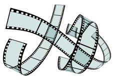 Classis filmu pasek wektor - formata 3:2 - ilustracji