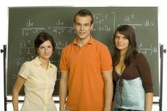 Classmates Royalty Free Stock Image